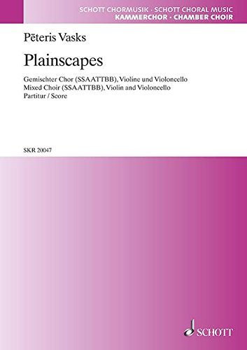 9780001134997: Plainscapes