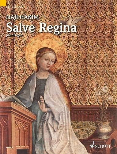 9780001137998: Salve Regina
