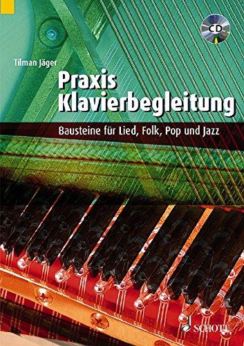 9780001149007: Praxis Klavierbegleitung