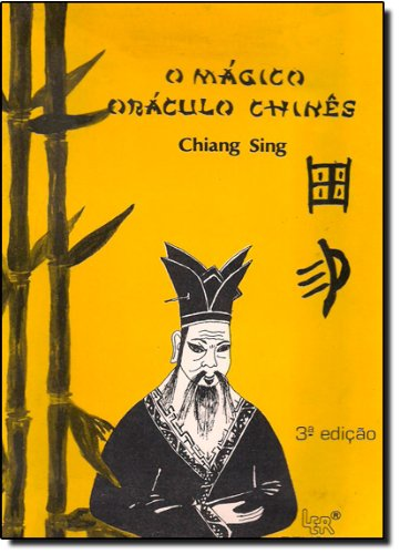 9780001165823: Magico Oraculo Chines, O