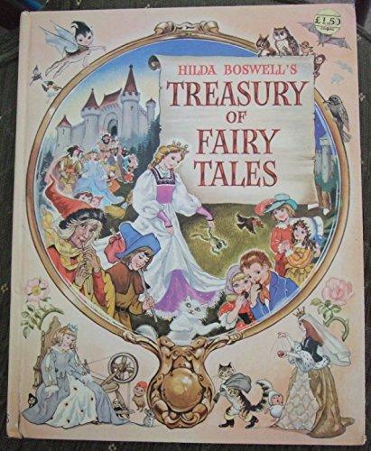 9780001203013: Treasury of Fairy Tales