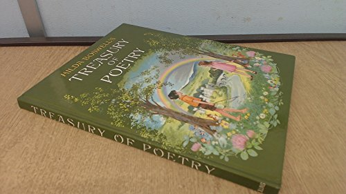 9780001203037: Hilda Boswell's Treasury of Poetry