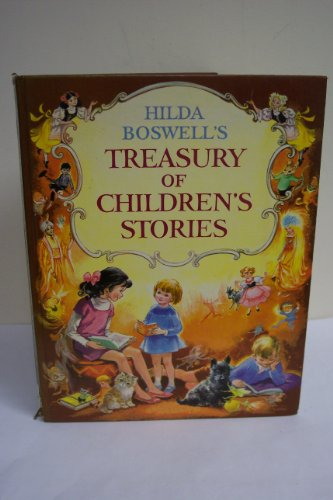 9780001203044: Hilda Boswell's Treasury of Children's Stories
