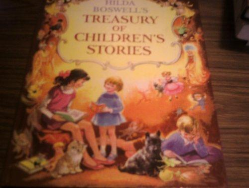 9780001203044: Hilda Boswell's Treasury of Children's Stories