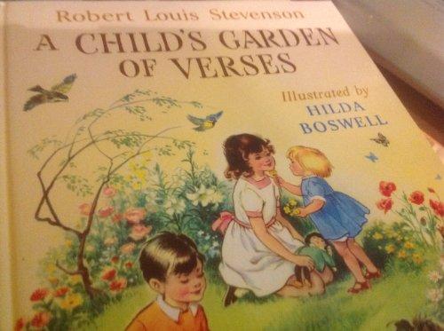 Child's Garden of Verses: Robert Louis Stevenson