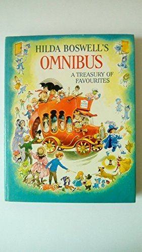 9780001203082: Hilda Boswell's Omnibus - A Treasury of Favorites