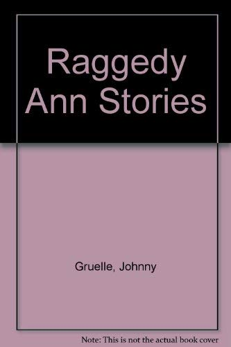 9780001204416: Raggedy Ann Stories