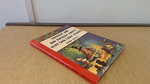 9780001204423 Raggedy Ann And Raggedy Andys Very Own Fairy Stories