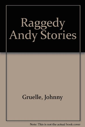 9780001204454: Raggedy Andy Stories