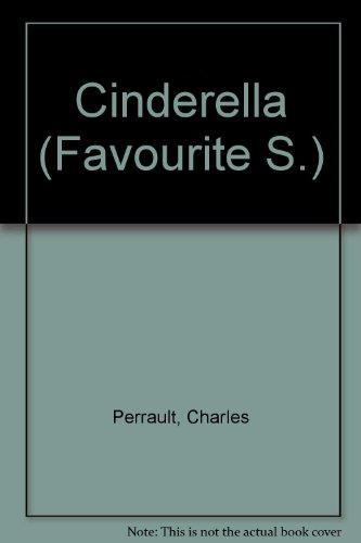 9780001204683: Cinderella (Favourite S.)