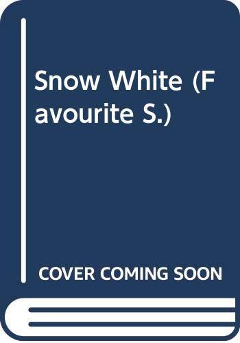 9780001204706: Snow White