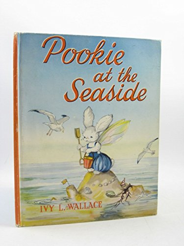 9780001221031: Pookie at the Seaside