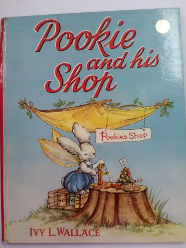 9780001221086: Pookie and his shop
