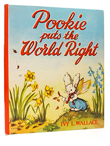 9780001221093: Pookie Puts the World Right