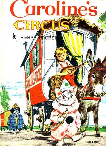 9780001222045: Caroline's Circus
