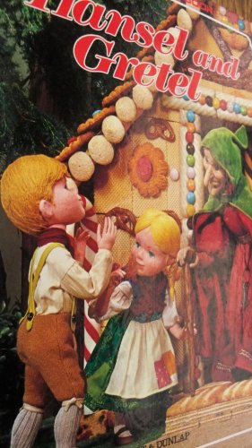 9780001232013: Hansel and Gretel (Picture Story Books)