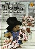 9780001233362: Paddington Goes to the Sales (Colour Cubs)