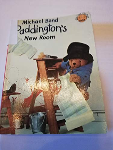 Paddingtons New Room (Colour Cubs)