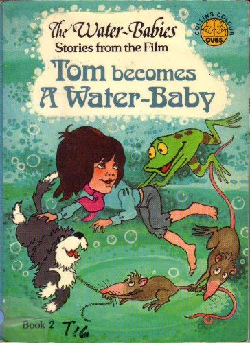 9780001235021: Tom Becomes a Water-baby (Colour Cubs S)