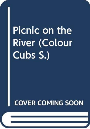 9780001235380: Picnic on the River (Colour Cubs)