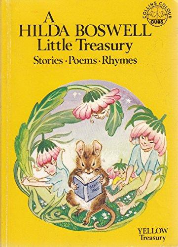 9780001235816: Little Treasury