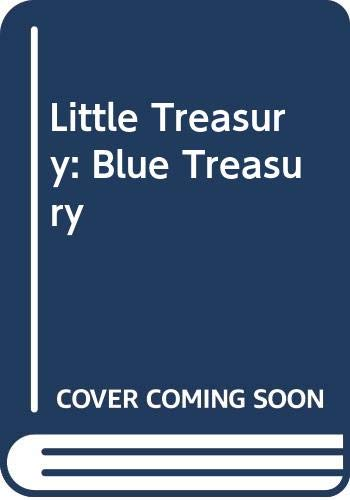 Little Treasury (Collins colour cubs) (0001235826) by Boswell, Hilda