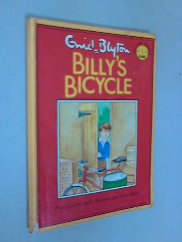 9780001237346: Billy's Bicycle