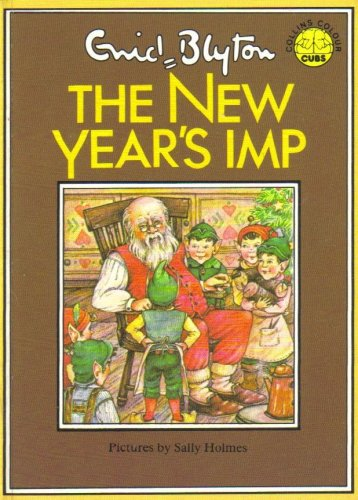 9780001237759: The New Year's Imp (Colour Cubs)