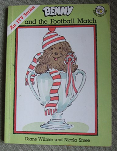 9780001238237: Benny and the Football Match (Colour Cubs S)