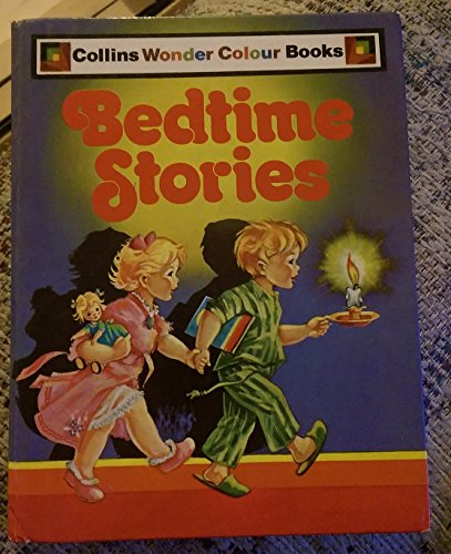 9780001251113: Bedtime Stories (Wonder Colour Books)