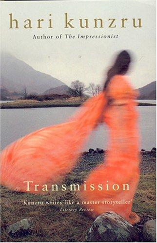 9780001272736: Transmission