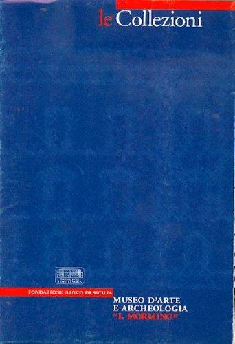 9780001275898: le collezioni della fondazione mormino