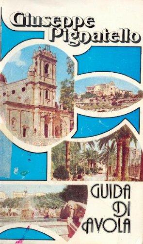 9780001278752: GUIDA DI AVOLA