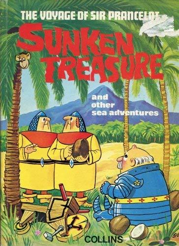 9780001298019: Sir Prancelot: Sunken and Other Sea Adventures