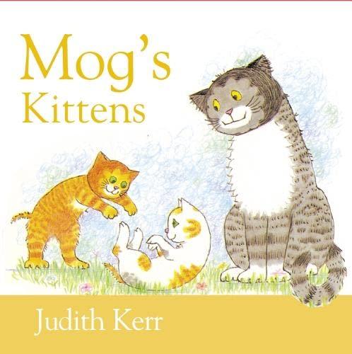 9780001360006: Mog's Kittens