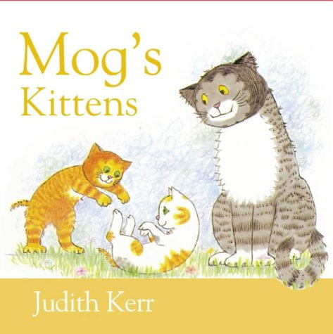 9780001360006: Mog's Kittens (Collins Baby & Toddler)