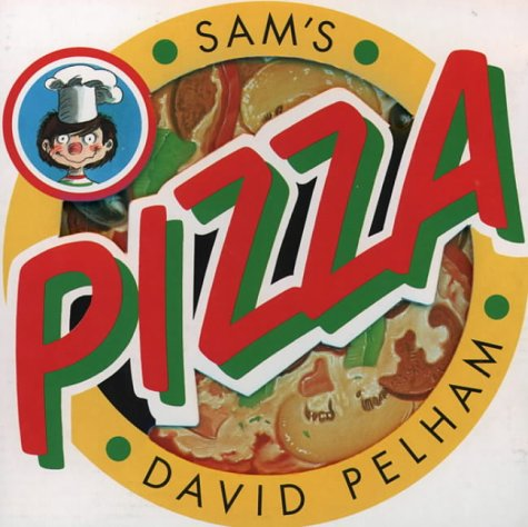 9780001360389: Sam's Pizza