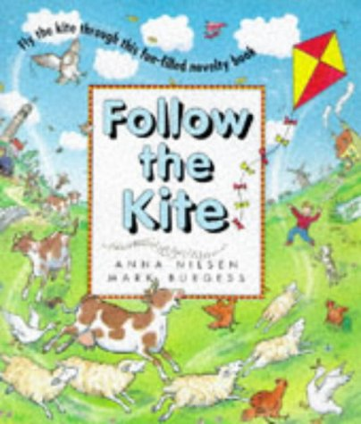 9780001360433: Follow the Kite