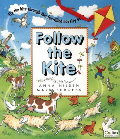 9780001360532: Follow the Kite