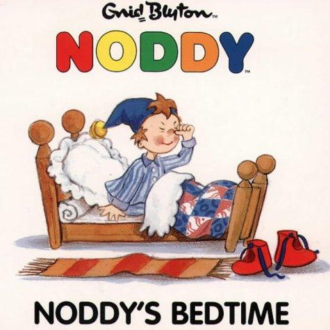 9780001360570: Noddy ? Noddy?s Bedtime
