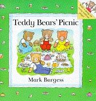 9780001360648: Teddy Bears' Picnic