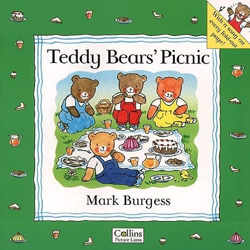 9780001360655: Teddy Bears' Picnic