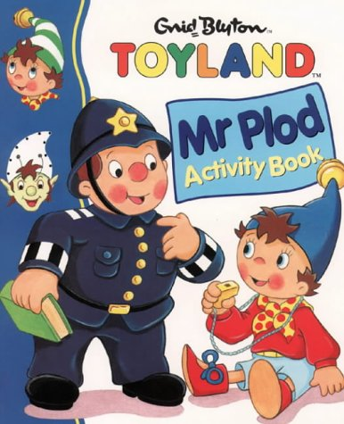 9780001360815: Mr. Plod and the Sore Arm (Toy Town Stories)