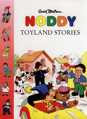 9780001360921: Noddy Toyland Stories