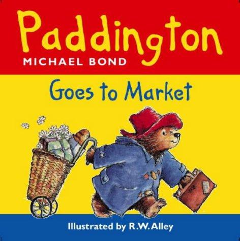 9780001361263: Paddington Goes to Market