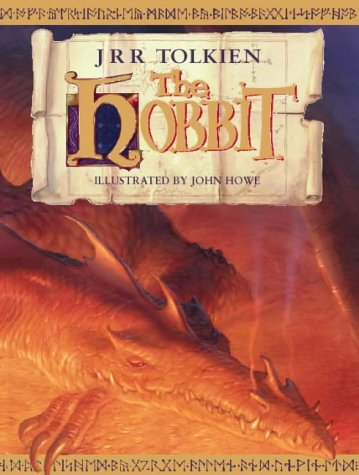 9780001361287: The Hobbit 3D: A three-dimensional picture book
