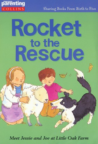9780001361515: Practical Parenting - Rocket to the Rescue: Friendly Farm