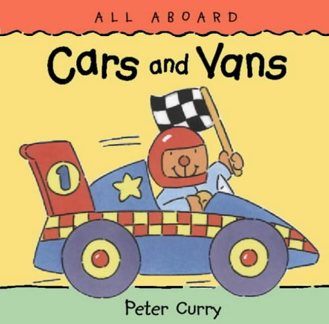 9780001361683: All Aboard (3) - Cars and Vans