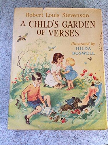 A Children's Garden of Verses: Stevenson, Robert Louis;
