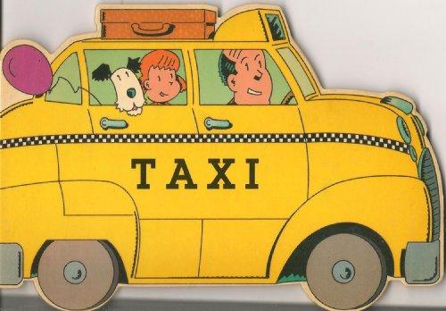 9780001372085: Taxi